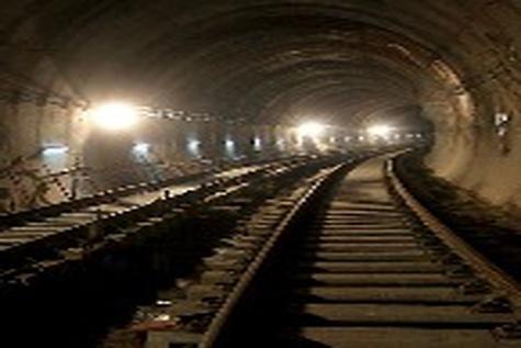چراغ قطار شهری کرج نباید خاموش شود!