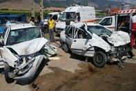 نوروز و رانندگیهای خطرآفرین