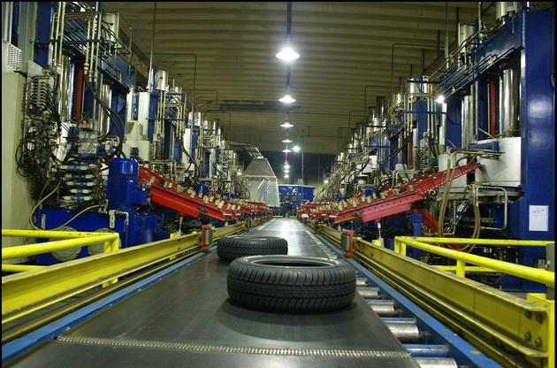 بدهی 450 میلیارد تومانی خودروسازان به صنعت تایر