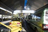 اجرای طرح نوسازی خودروهای ون