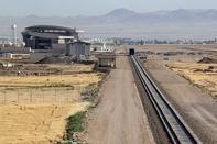 اتمام پروژه راه آهن اردبیل – میانه تا پایان سال جاری