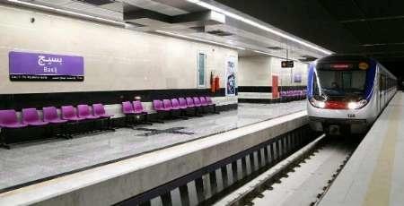 مترو، 170 میلیارد تومان به پیمانکاران بدهکار است