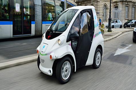 Toyota to trial its Ha:mo carshare concept at Bangkok's Chulalongkorn University