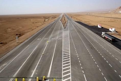 اختصاص ۸۰۰ میلیارد ریال به طرحهای راهسازی آذربایجان غربی