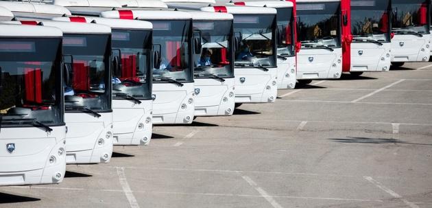 خودروسازهای داخلی توان ساخت اتوبوس برقی را دارند