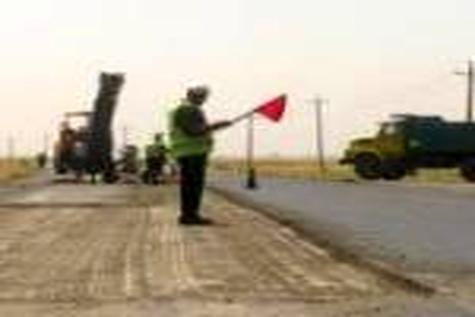 ۲۰۴ کیلومتر جاده اصلی و روستایی در استان ایلام در حال احداثاست