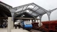 راه اندازی قطار حومه ای قزوین-رشت در دستور کار راه آهن