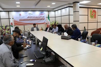 رسیدگی به تخلفات شرکت های حملونقلی خوزستان