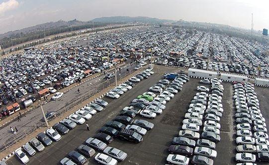 واکنش مثبت بازار به اعلام قیمت جدید خودرو