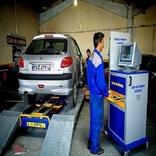 خودروهای صفر بفرمایید معاینه فنی!