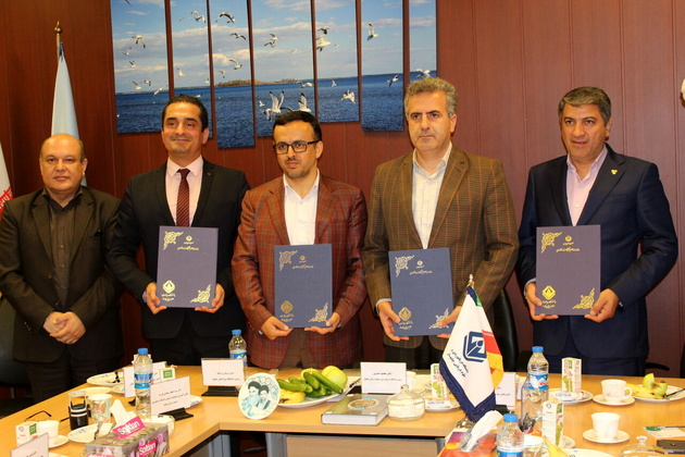 Iran to cooperate with German FHM University on Chabahar transport