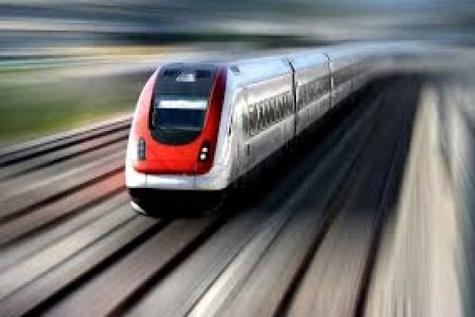 رقابت جهانی برای قطارهای پرسرعت