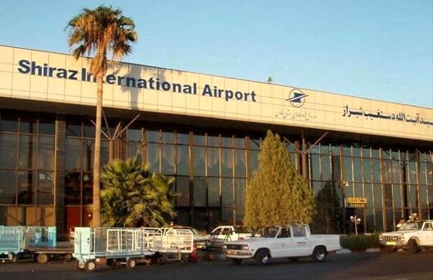 صدور ویزای فرودگاهی برای مسافران عمانی در شیراز