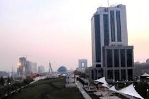 امضای توافقنامه شرکت عمران شهرهای جدید و بانک مسکن برای تامین مالی زیرساختهای پردیس