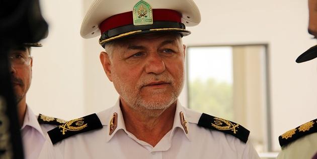 توضیحات رئیس پلیس راهور درباره تأثیرگذاری سهمیهبندی بنزین
