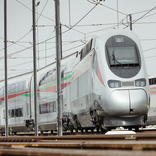 Africa's first high speed line inaugurated