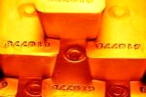 طلا در بازار جهانی افزایش یافت