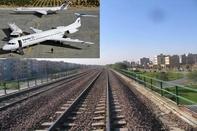 مقاله/ ایستگاه راه آهن یا فرودگاه