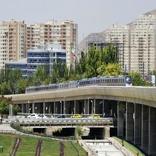 کاهش ۷۰درصدی هدر رفت آب در محل ایستگاههای مترو تبریز