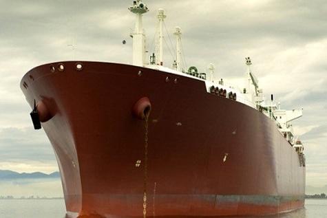 Anchoring at Malaysian Waters