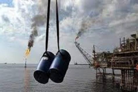 قیمت نفت برنت دریای شمال فراتر از ۵۱ دلار
