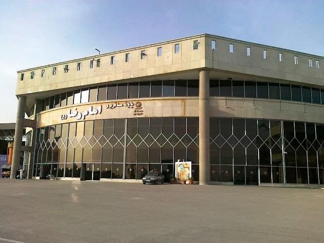 انتقال دفاتر پلیسراه به خارج از پایانه مشهد