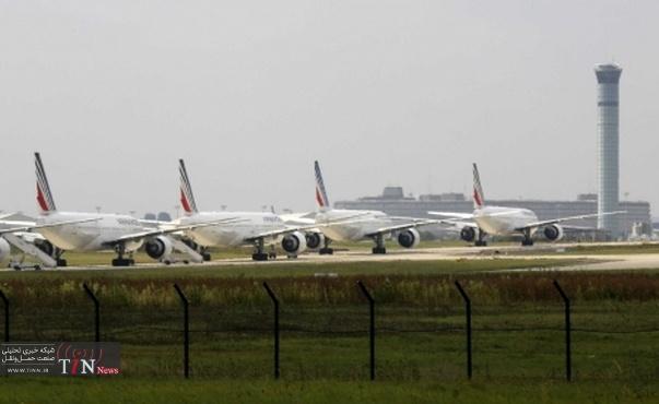 دید افقی در فرودگاه مشهد به حالت عادی بازگشت
