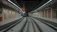 بهرهبرداری از ایستگاههای «الندشت» و «کوهسنگی» در خط دو قطار شهری مشهد