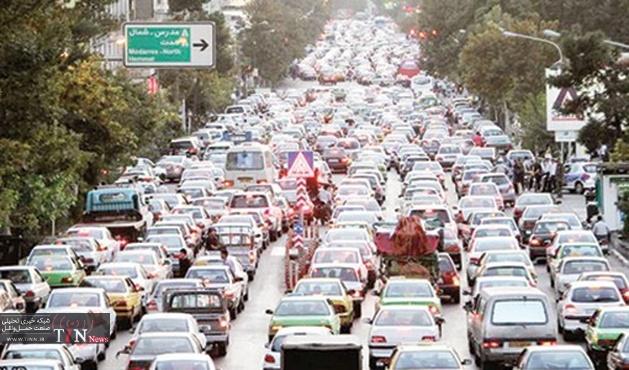 دادههای باز؛ مدل موفق در حل ترافیک شهرها