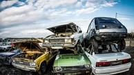 بازار خودرو در دام فرسودگی