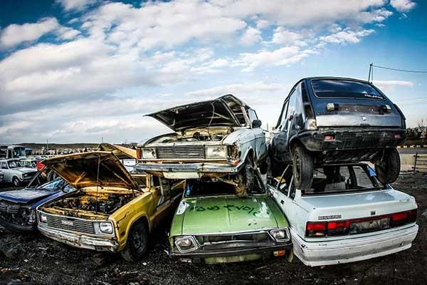احتمال اجباری شدن اسقاط خودرو توسط خودروسازان
