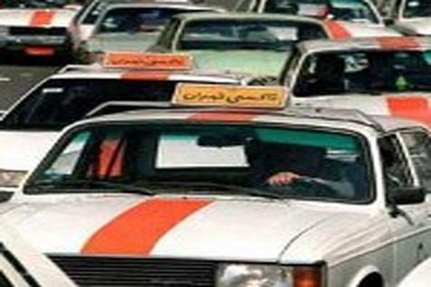 ۸ هزار پیکان - تاکسی هر چه سریع تر تعیین تکلیف شوند