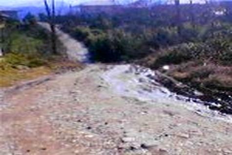 اختصاص ۴۰ میلیارد ریال برای مرمت و بازسازی راههای روستایی سمنان