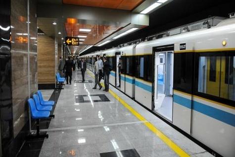 ◄ توقف حرکت مترو با شاهکار جوان افغان