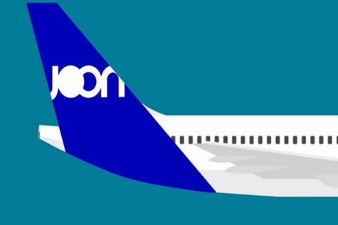 Air France Unveils New Airline Joon To Target Millenial Travellers