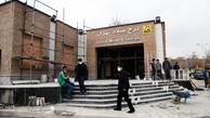 گزارش تصویری  بازدید ویژه عکاسان خبری از بزرگترین ایستگاه مترو شهر تهران (ایستگاه مترو میلاد)