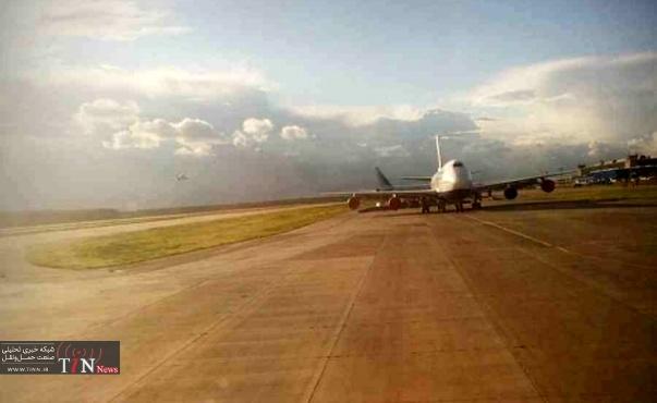 تاخیر ۱۵ ساعته پرواز شیراز - تهران / سردرگمی مسافران در فرودگاه