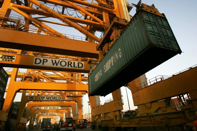 DP World, NIIF to Build Free Trade Warehousing Zone in India