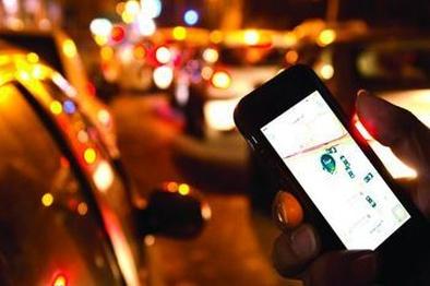 کارت به کارت برای رانندگان تاکسیهای آنلاین ممنوع است