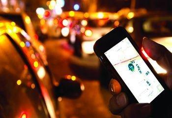 خشک شدن ریشه تاکسیها با فعالیت استارتاپهای حملونقلی