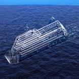 اسناد کاغذی کشتی ها با فناوری بلاک چین حذف می شود