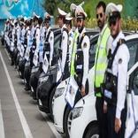 آمادهباش پلیس تهران از امروز تا 20 مهر