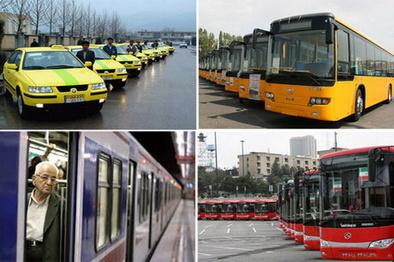 بازگشت تدریجی ناوگان اتوبوسرانی اصفهان به شبکه حمل و نقل شهر
