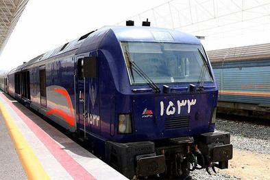 جابهجایی مسافر در خطوط ریلی آذربایجان افزایش یافت