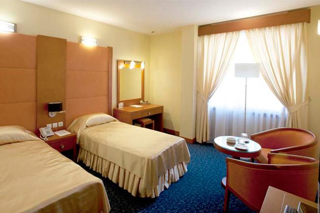 پیش فروش نوروزی هتلهای ایرانگردی از ۱۰ بهمن