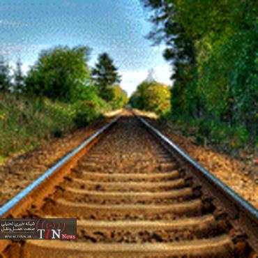 ریلگذاری ۳۰ کیلومتر راهآهن گیلان