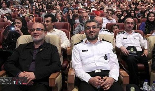 گزارش تصویری اختتامیه سومین جشنواره مشکات - بخش دوم