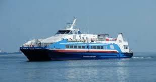 ظرفیت مسافربری قشم-بندرعباس به 4100 صندلی میرسد
