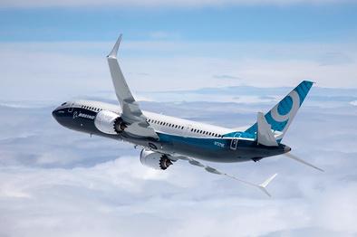بوئینگ در تلاش برای ایمنتر کردن 737مکس