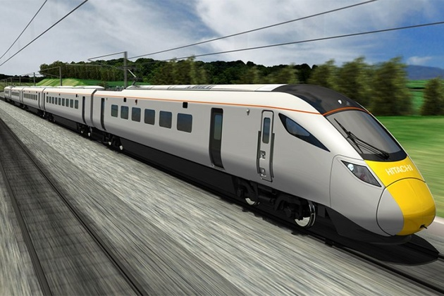 MyHSR to launch rolling stock tender for Kuala Lumpur – Singapore high-speed line